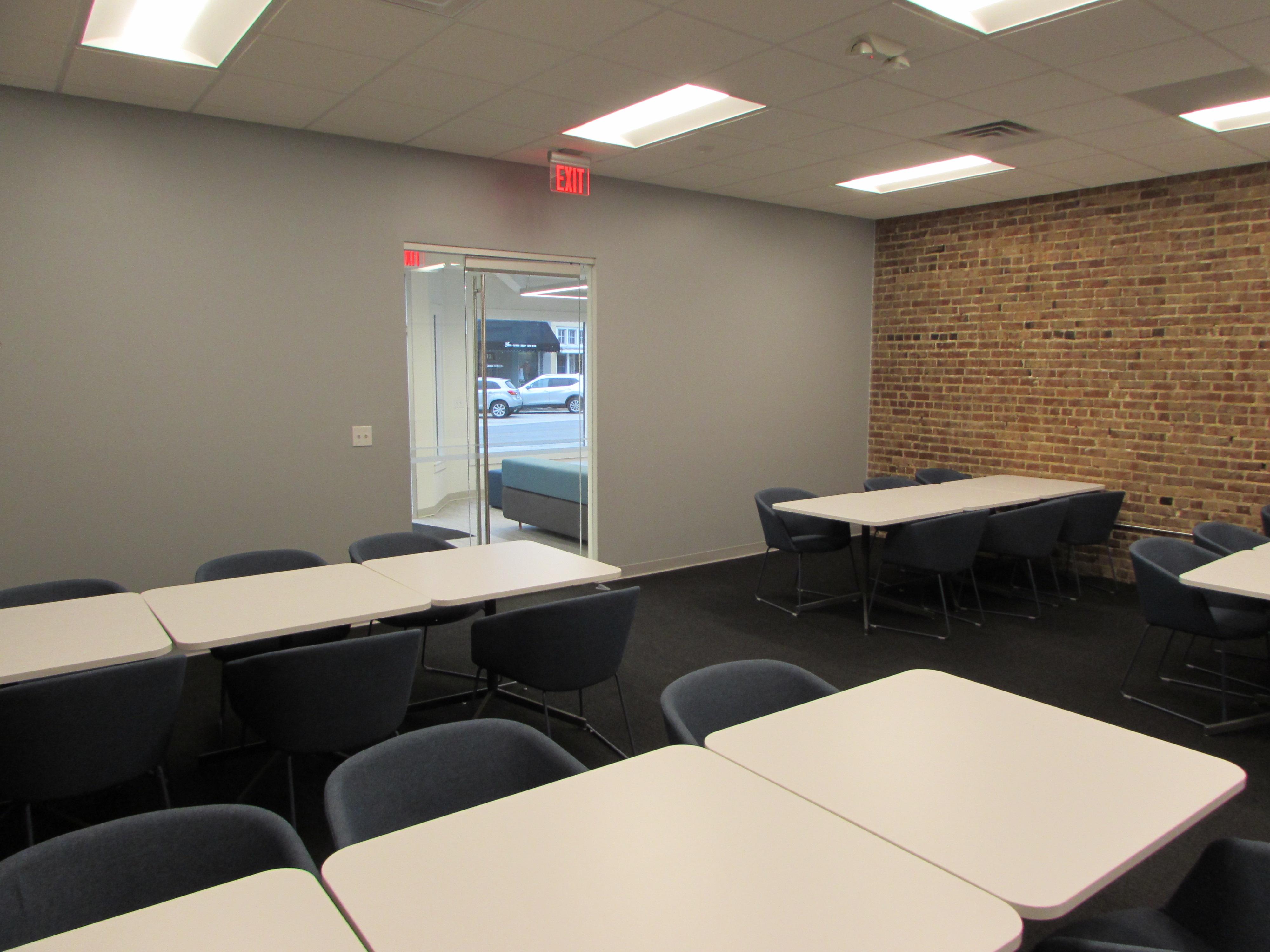 Strayer Classroom 2
