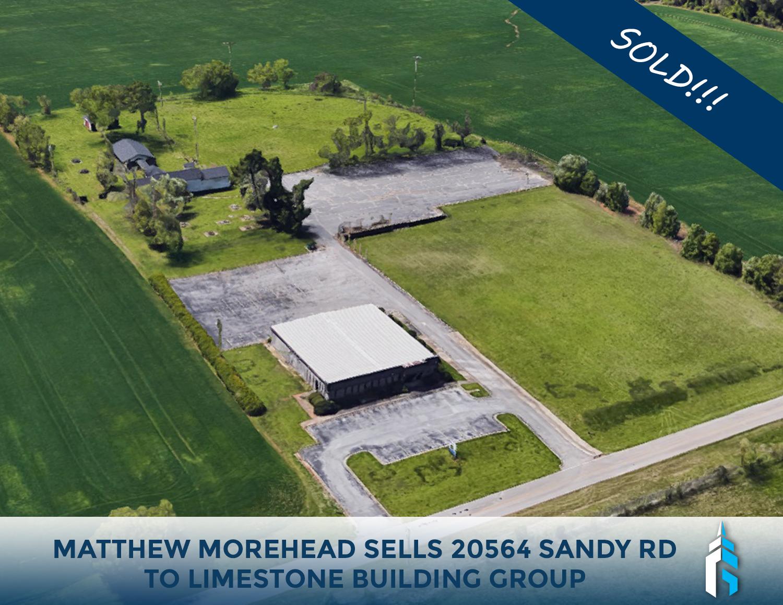 20564 Sandy Rd SOLD