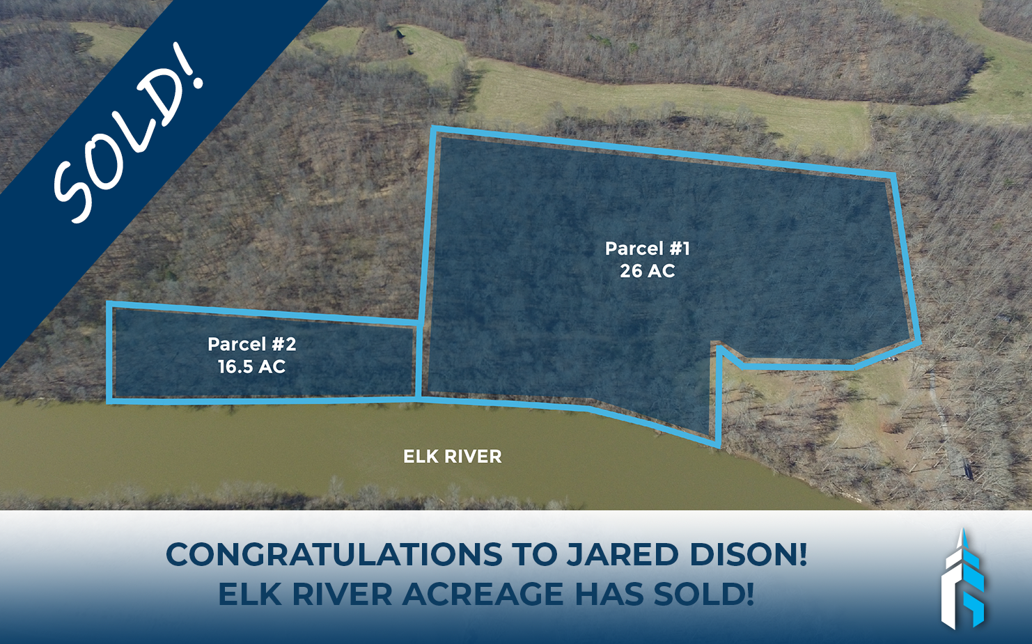 Elk River SOLD