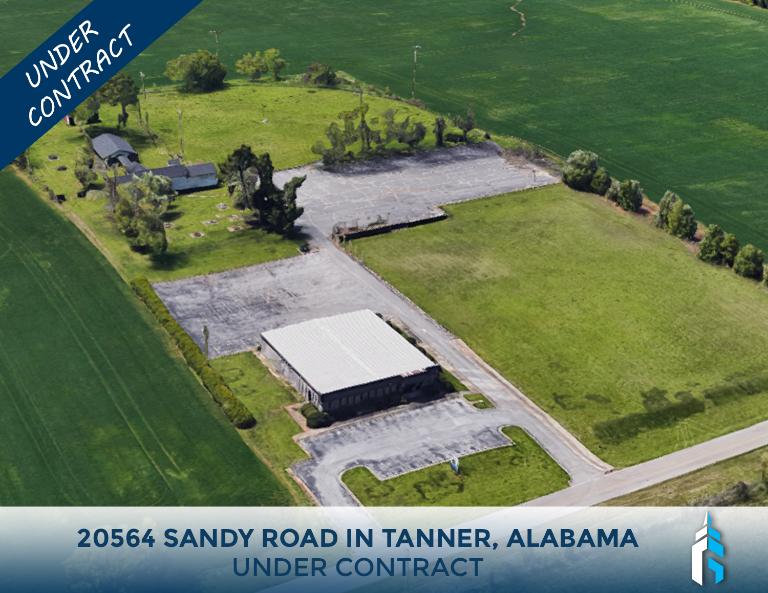 20564 Sandy Rd Under Contract